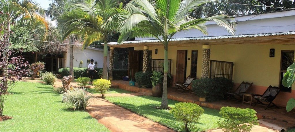 2 friends Guesthouse