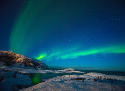 Tromso excursies