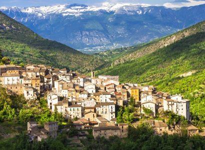 Natuur Italië