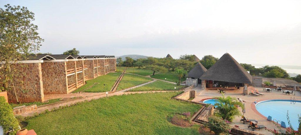 Akagera Game Lodge -Akagera NP (2)