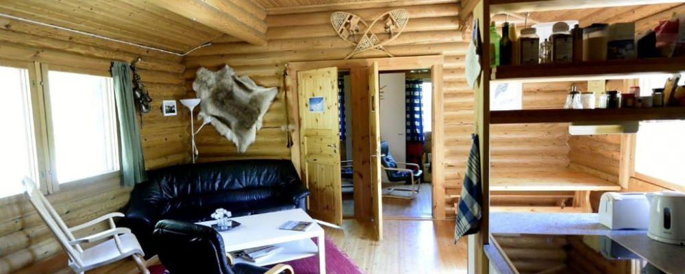 Akaskero - Cottage