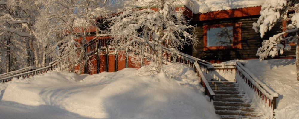Akaskero - Wilderness Lodge