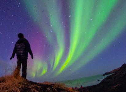 Activity @ Arctic Panorama Lodge, Noors Lapland, Noorwegen