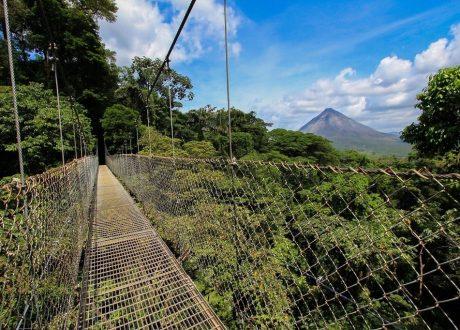 Arenal National Park