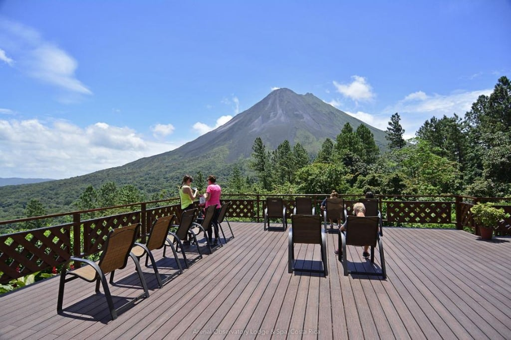 Arenal Observatory Lodge & Spa