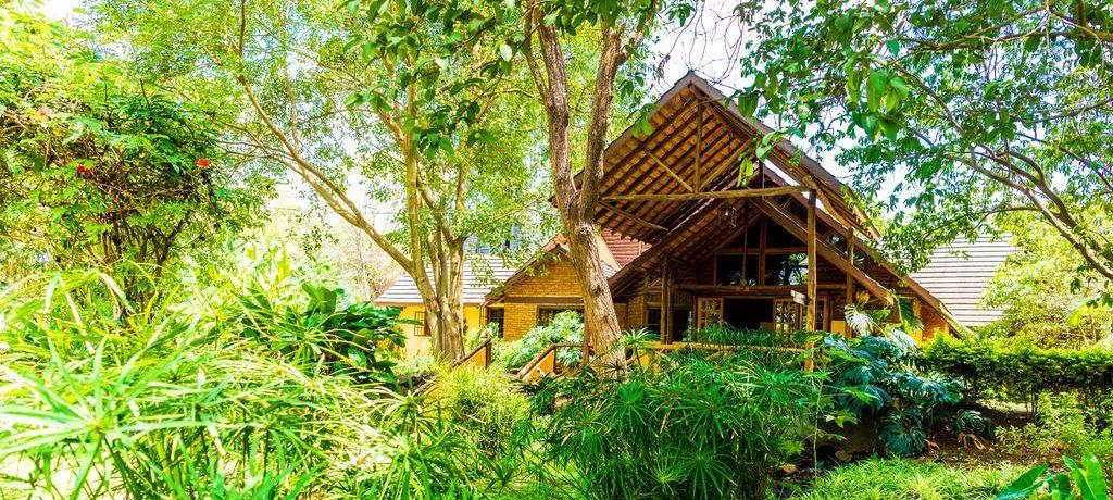 Arumeru River Lodge, Tanzania