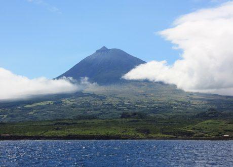 Mt. Pico (2.351 m)