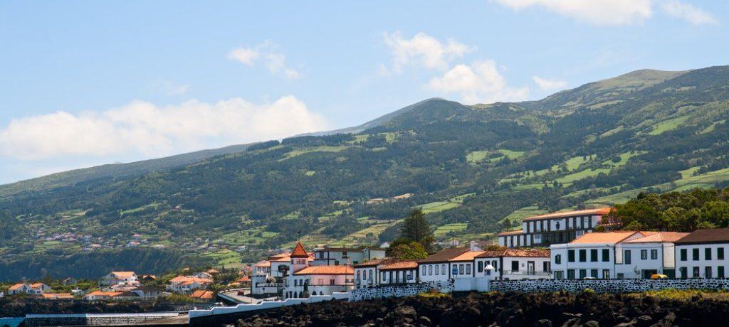 Sao Roque, Pico