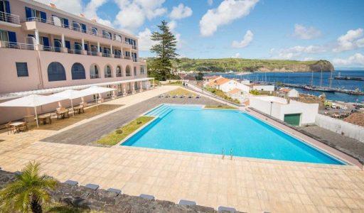 Azores Faial Garden Resort