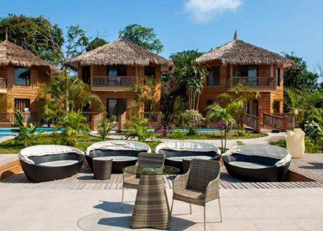 Baie de Tortue Hotel