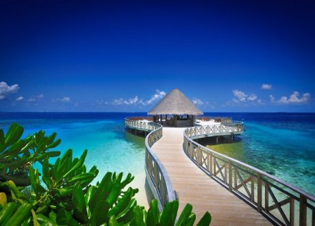 Bandos Maldives Huvan