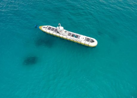 Bandos Submarine