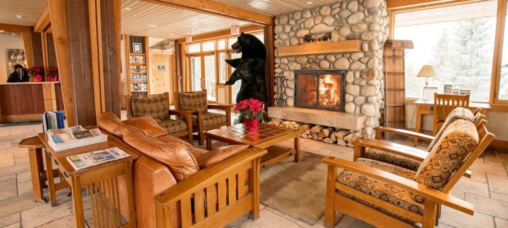 Banff Hidden Ridge Resort