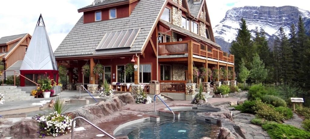 Banff Hidden Ridge Resort
