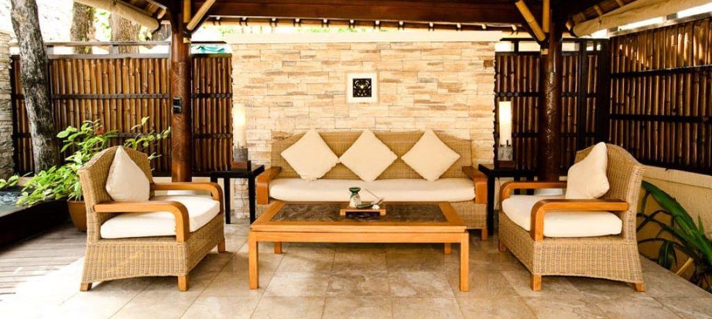 Banyan Tree Vabbinfaru Spa Pool Villa room