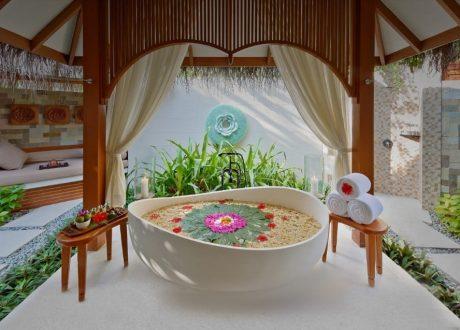 Baros Maledives Spa