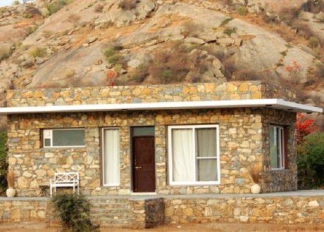 Bera Safari Lodge