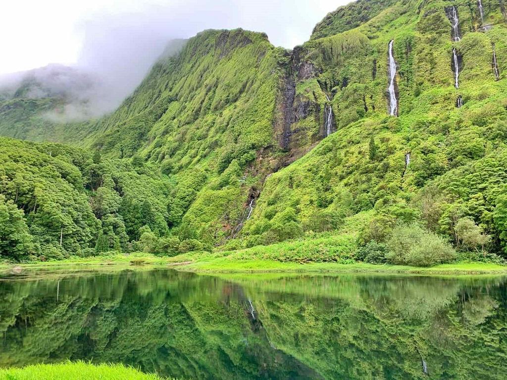 Veel gestelde vragen over de Azoren
