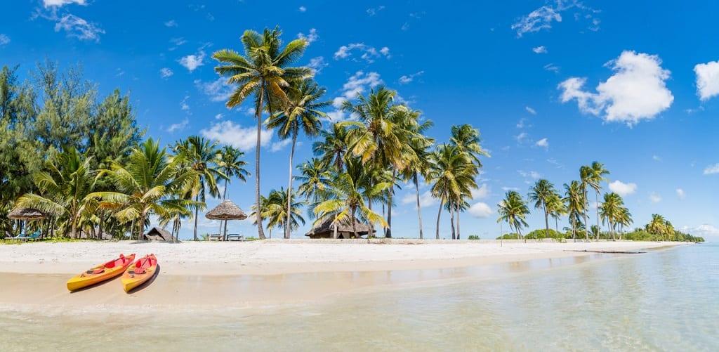 Butiama Mafia Island, Tanzania