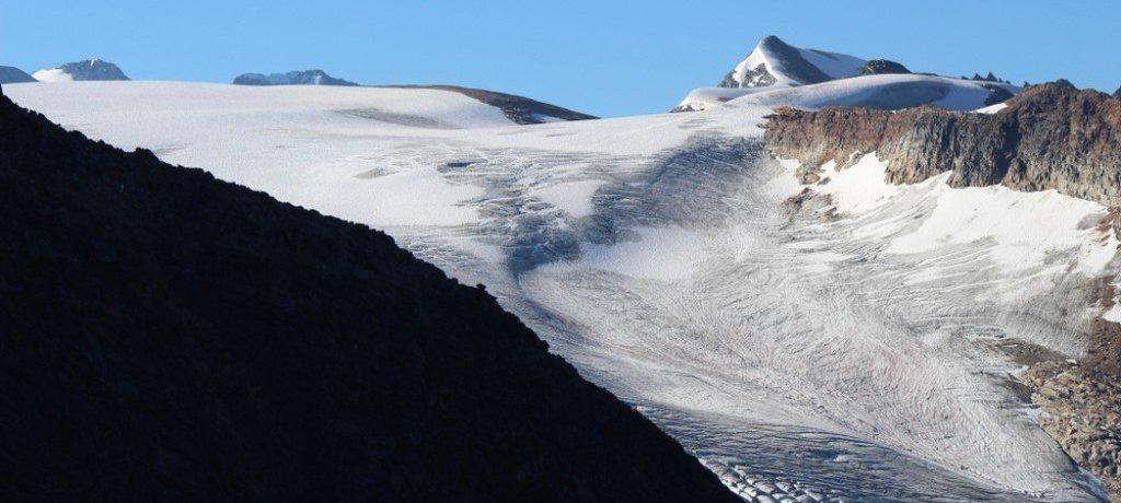 Glacier, Canada