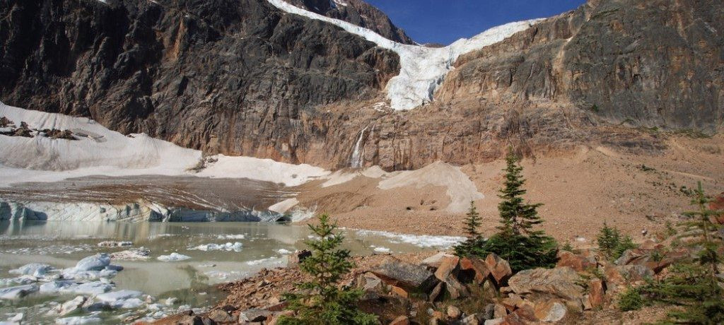 Edith Cavell, Icefields Parkway, Canada