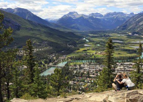 Jasper Town, Canada