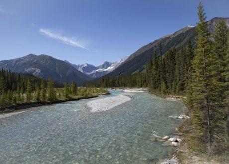 Vermillion River, Kootenay, Canada
