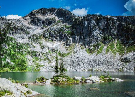 Mount Revelstoke, Canada