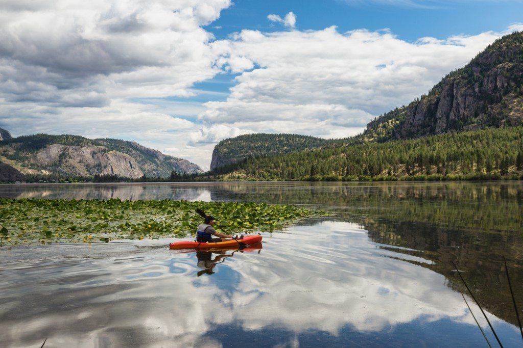 Okanagan Valley, Canada