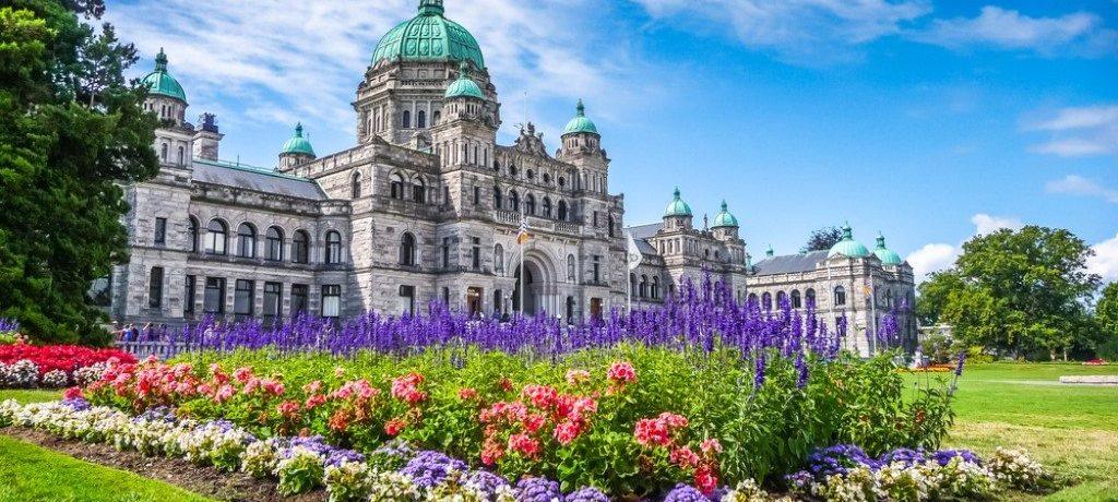 Parlementsgebouw, Victoria