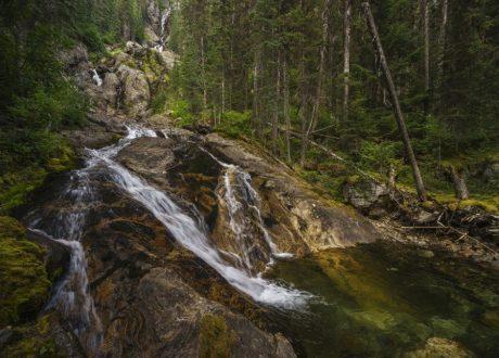 Wells Gray, Canada