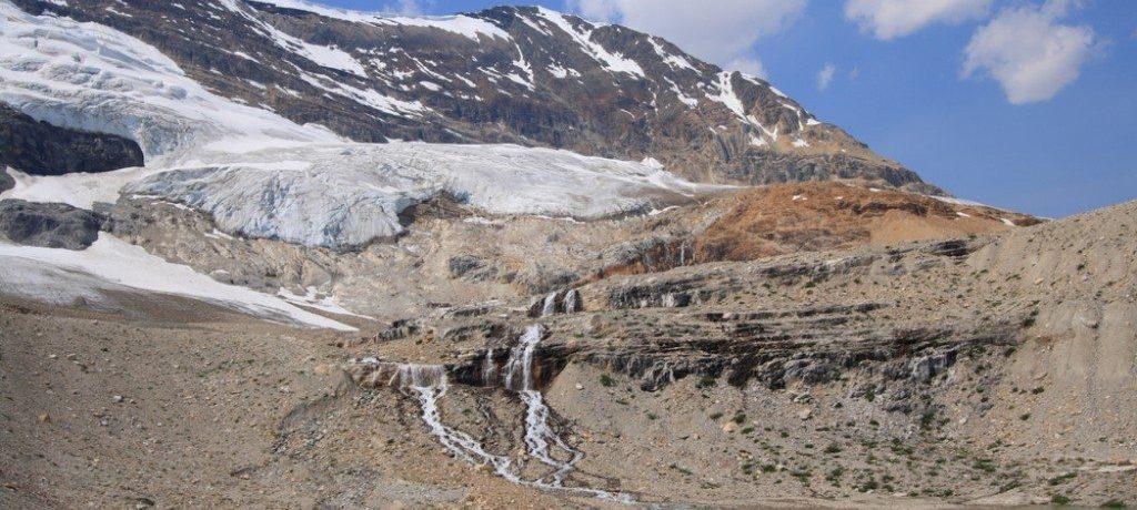 Iceline Trail, Yoho, Canada