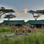 Ndutu, Serengeti