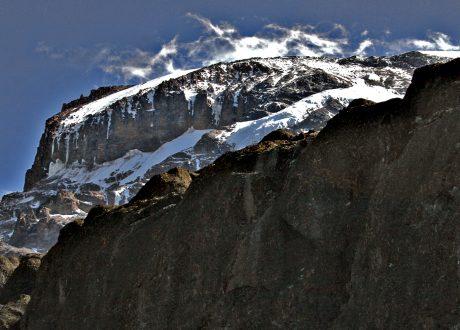 Kilimanjaro Barranco