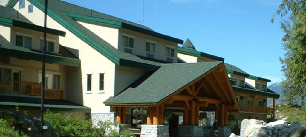Coast Hillcrest Resort