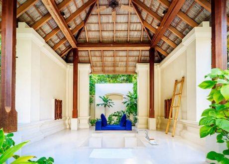 Conrad Maledives Beach Deluxe