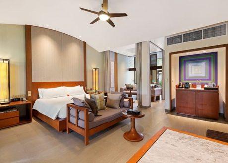 Conrad Maledives Beach Villa