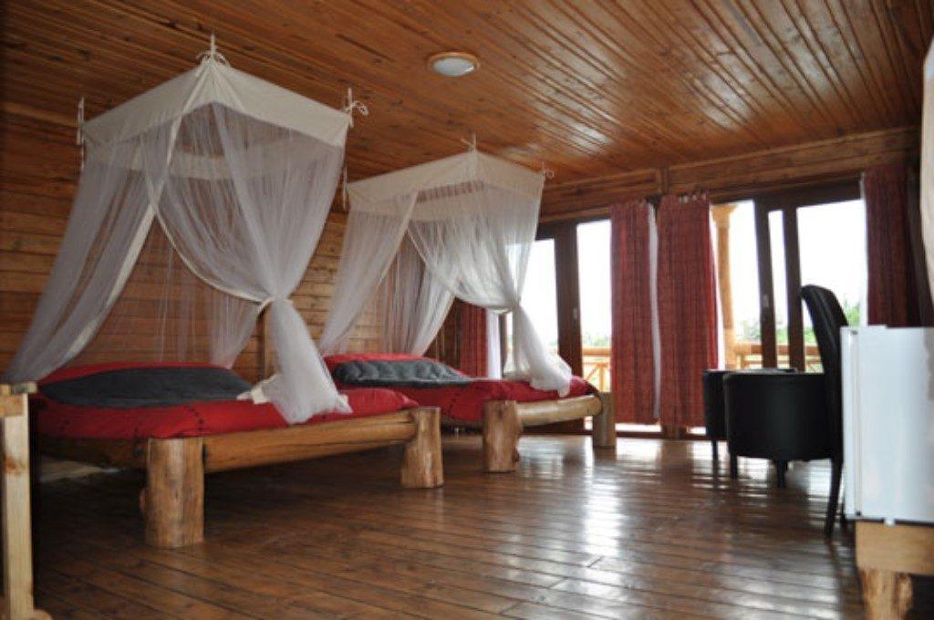 Cormoran Lodge | Sundowner Wildlife Holidays