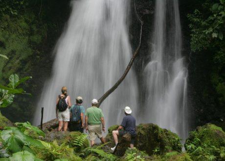 Costa Rica Adventure © Eric Rock 2007