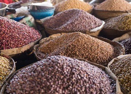 Karikoo market - Dar es Salaam