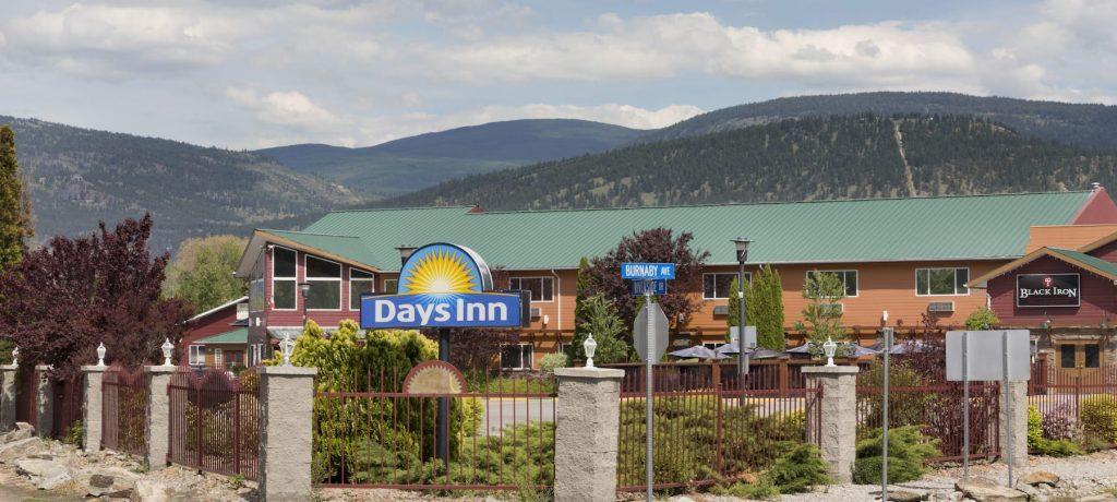 Days Inn Penticton