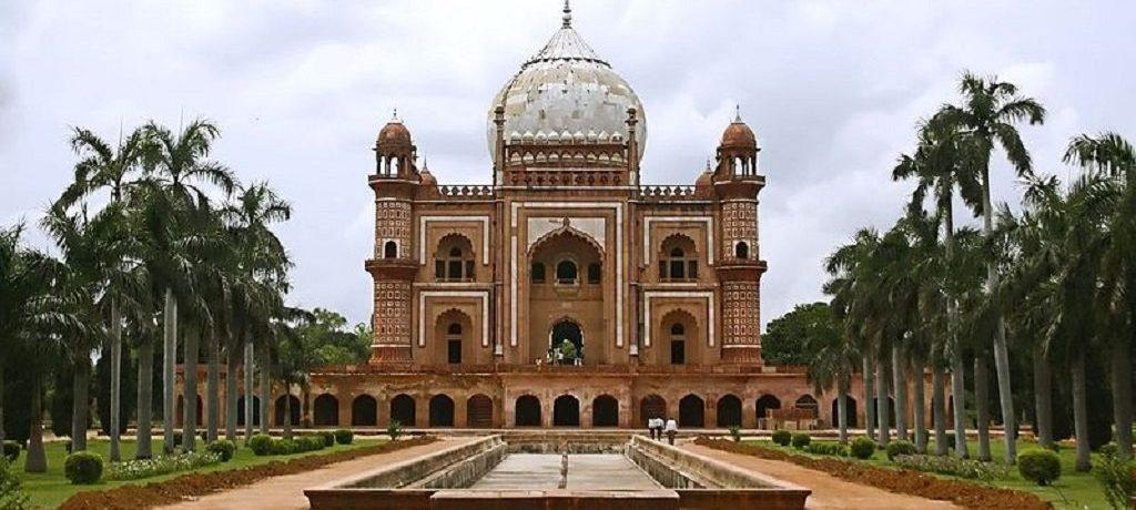 Delhi foto Shashwat Nagpal