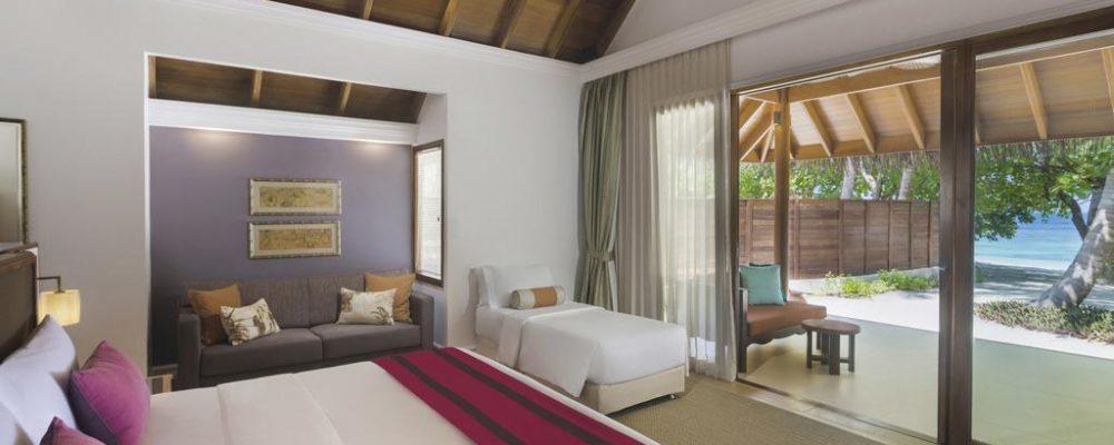 Dusit Thani Beach Pool Villa