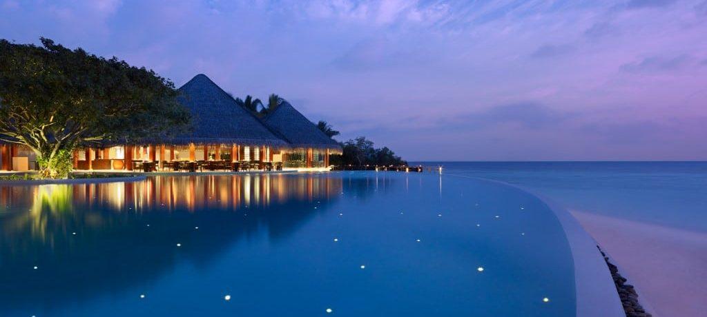 Dusit Thani Maledives
