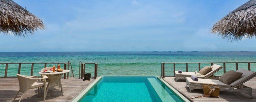 Dusit Thani Ocean Pavilion
