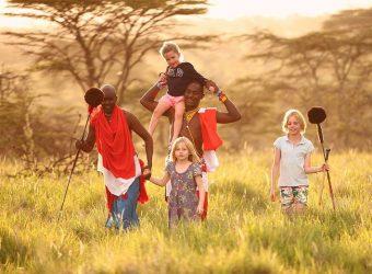 Family Tanzania