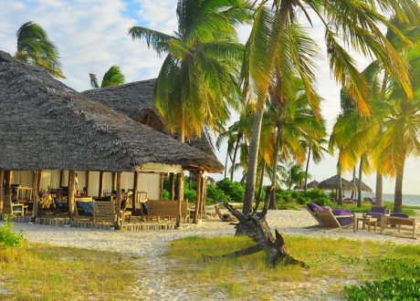 Fanjove Private Island Lodge