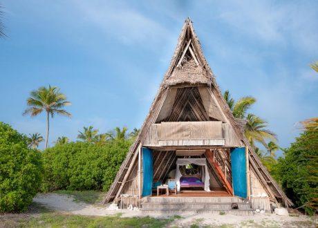 Fanjove Private Island Lodge