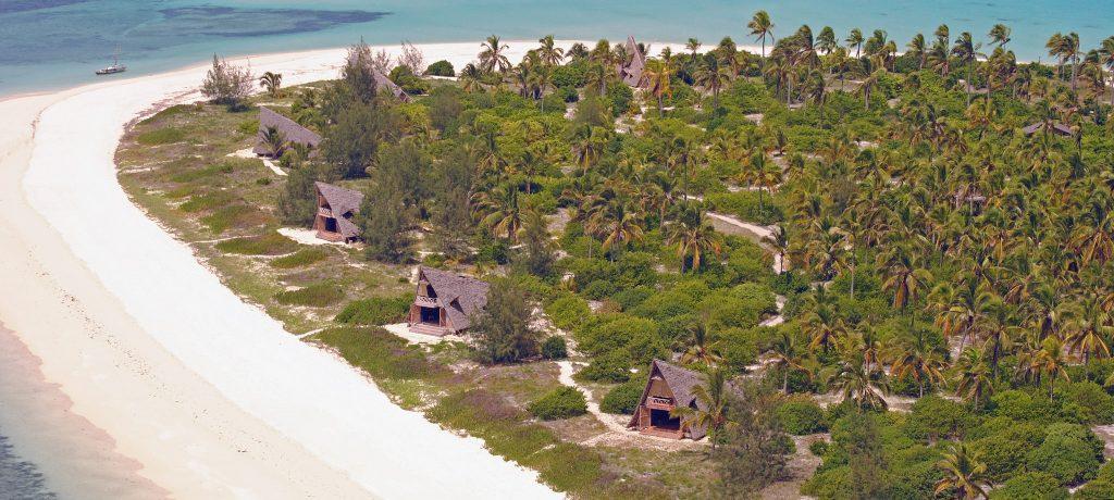 Fanjove Private Island Lodge © David Liebst