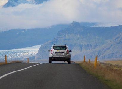 Fly drive IJsland
